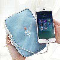 配件整理袋旅行数码收纳包手机相机便携整理包充电器数据线收纳包