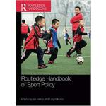 【预订】Routledge Handbook of Sport Policy 9781138121706