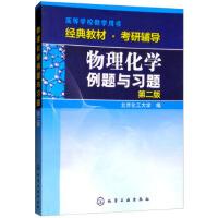 化学工业:物理化学例题与习题(北京化大)(二版)