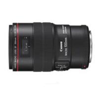 佳能(Canon) EF 100mm f/2.8L IS USM 微距镜头 佳能百微 100微距