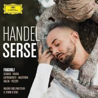 现货 [中图音像]亨德尔 薛西斯 3CD Handel: Serse [3 CD]