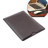 华硕笔记本ROG M GM501 玩家国度15.6寸游戏本电脑保护套内胆包袋 鼠标款 摩卡棕2件 15.6英寸
