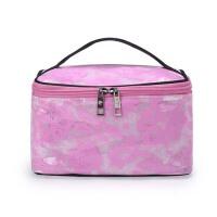化妆包旅行防水化妆箱手提便携化妆品收纳盒包大号