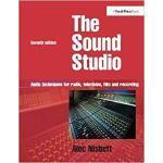 【预订】Sound Studio 9781138412651