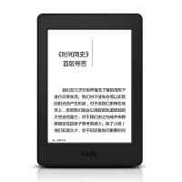Kindle Paperwhite3亚马逊电子书阅读器 电纸书