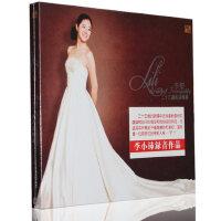 风林唱片李黎二十三岁的咏叹调DSD李小沛录音作品发烧专辑1CD