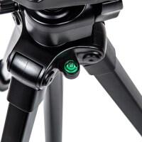 618三脚架CE-7RM2相机支架佳能R富士GFX 50R三角架