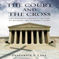COURT AND THE CROSS, THE(ISBN=9780807044254) 英文原版