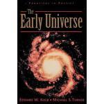 【预订】The Early Universe