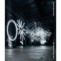 "正版 Cerith Wyn Evans: The Illuminating Gas 塞里斯・怀恩・埃文斯:""……照明气体"