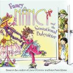 【预订】Fancy Nancy and the Sensational Babysitter