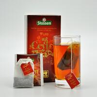 司迪生 精选锡兰红茶2g*25茶包/盒 斯里兰卡锡兰红茶袋泡茶