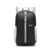 户外旅行大包双肩背包可折叠男女轻双肩背包便携徒步登山包背包