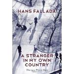 【中商原版】在我祖国的陌生人:1944年狱中杂记 英文原版 A Stranger in My Own Country