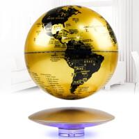 磁悬浮地球仪办公室摆件创意纪念毕业生日礼物现代简摆件