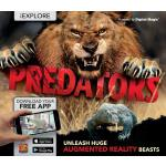 Predators: Unleash Huge Augmented Reality Beasts 9781783122