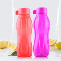 特百惠轻盈运动依可环保瓶运动水壶310ML儿童便携