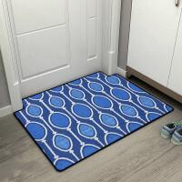 家用地垫门垫进门入户门口玄关垫子客厅门厅北欧脚垫吸水定制