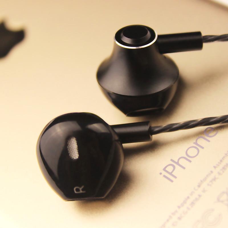 耳机通用女生适用美图T8s V6 M8s T8 M8 M6s M6带麦入耳式重低音线控带麦耳塞  官方标配