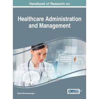 【预订】Handbook of Research on Healthcare Administration and Ma