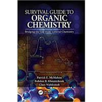 【预订】Survival Guide to Organic Chemistry 9781498777070
