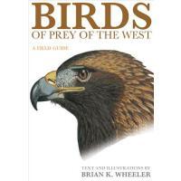 【预订】Birds of Prey of the West 9780691117188