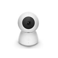 小米米家小白摄像头 智能远程监控无线夜视高清网络摄像机 小米米家小白智能摄像机家用监控摄像头wifi高清无线360度小蚁