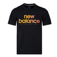 New Balance/NB/短袖男装男式运动短袖T恤AMT71611BK/WT/AMT71665AT/HGR/AMT71091AG/AMT71635WT/AMT71635PGM/AMT71636BK/AMT71636WT