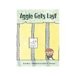 英文原版 Aggie Gets Lost