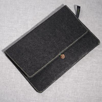 苹果笔记本内胆包电脑包Macbook air11.6pro13.3寸12保护套皮套15