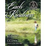 英文原版 每一个善良 Each Kindness