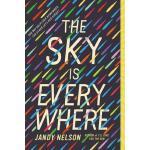【预订】The Sky Is Everywhere