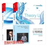 套装共2册】U型理论+U型变革 经济作品