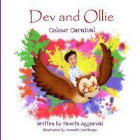 【预订】Dev and Ollie: Colour Carnival