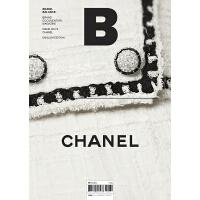 韩国 品牌杂志 Magazine B BRAND BALANCE NO.73 本期主题:CHANEL 香奈儿