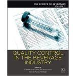 【预订】Quality control in beverage industry 9780128166819