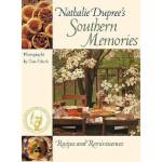 【预订】Nathalie Dupree's Southern Memories: Recipes and Remini