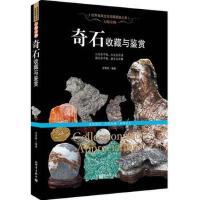 【二手旧书9成新】奇石收藏与鉴赏-冷雪峰-9787510429934 新世界出版社