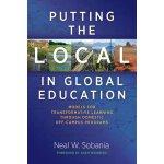 【预订】Putting the Local in Global Education 9781620361672