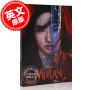 预售 迪尼斯花木兰电影小说 英文原版 Disney: Mulan Live Action Novelization 刘亦菲主演迪士尼真人版电影