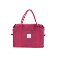 可折叠旅行包女手提包女大容量短途旅游包登机包韩版旅行袋行李包