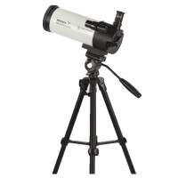 博冠天龙马卡102/1400折反式天文望远镜 观天观景天地两用 高倍数 长焦距 摄影镜头
