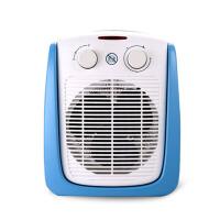 家用暖风机速热迷你取暖器节能浴室台式防水小电暖器