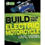 【预订】Build Your Own Electric Motorcycle