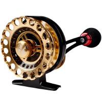 大力神渔轮筏钓轮微铅轮前打轮鱼轮自排线远投轮海竿轮