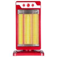 小太阳取暖器家用电暖器办公室台立式速热摇头节能电烤火炉子