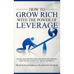 【预订】How to Grow Rich with the Power of Leverage: Accelerate
