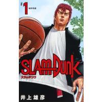 SLAM DUNK 新装再�版 1