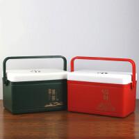 大闸蟹礼品包装盒泡沫即食海参包装盒礼品盒定制泡沫盒保温箱海鲜冻品大闸蟹包装盒