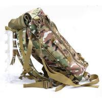 双肩包 户外背包 登山包 军迷户外迷彩背包男双肩登山包背囊男旅游大容量旅行战术背包